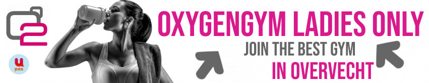 Oxygengym Ladies Only